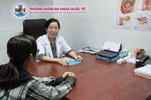 Bác sĩ - TTUT - Nguyễn Thị Huỳnh Mai