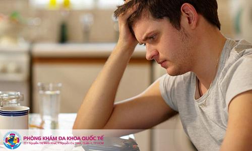 Nội tiết tố nam là gì? Vai trò và cách tăng cường testosterone ở nam giới